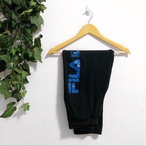 FILA Cuffed Sweatpants